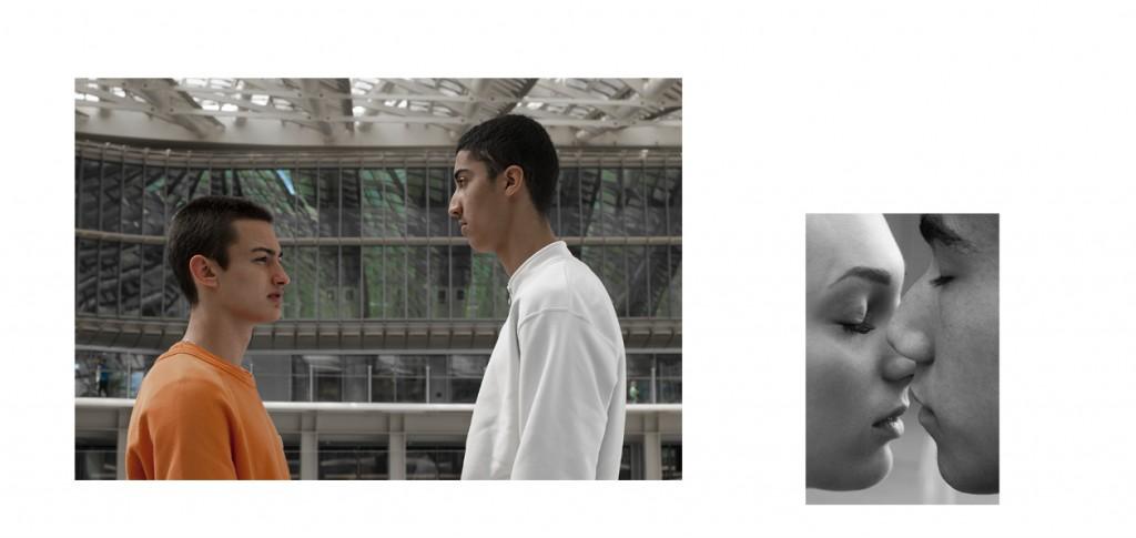 Luki von der Gracht New Day Gallery – #myVeryFirstSoloShow