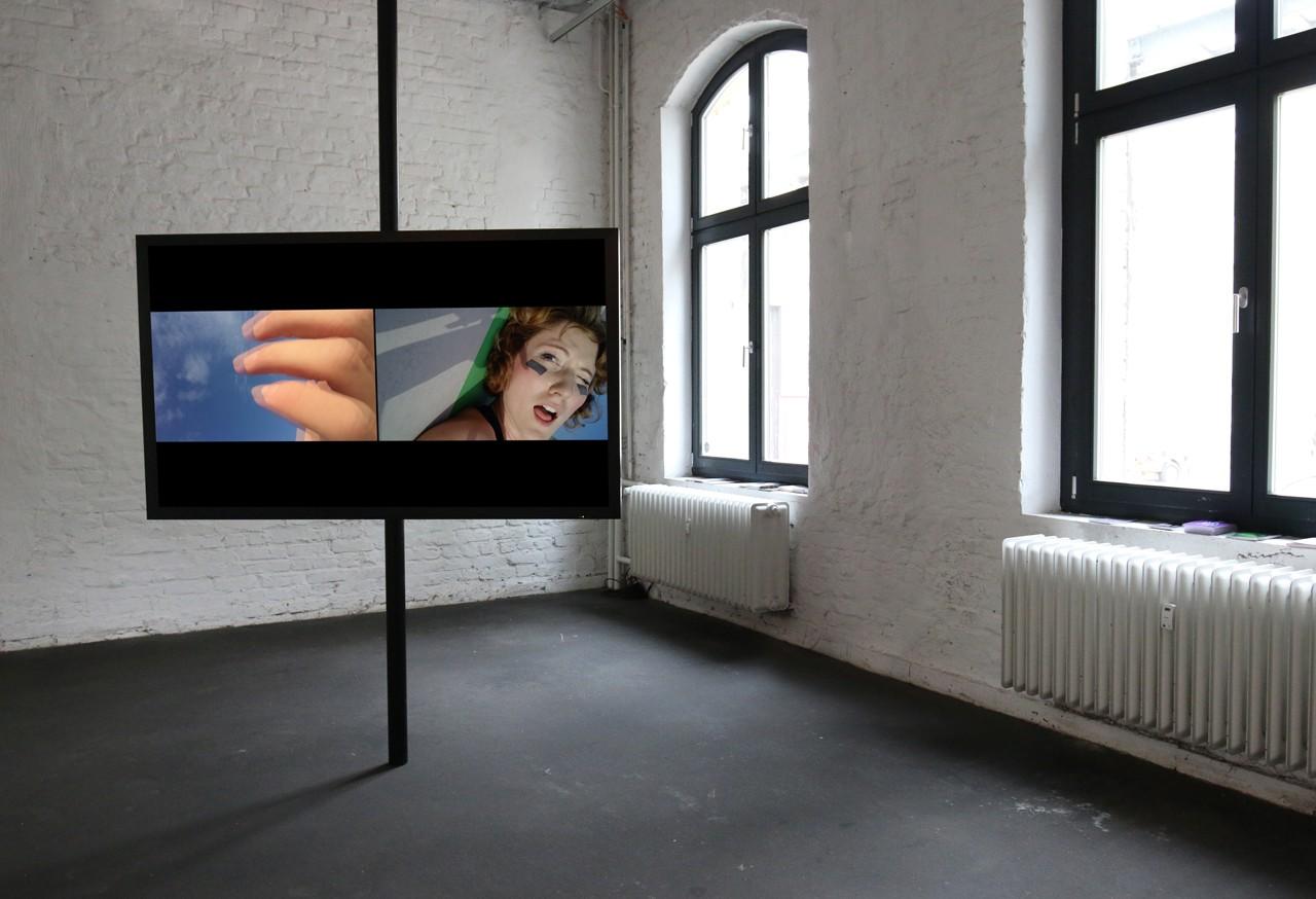Luki von der Gracht Filmwerkstatt Düsseldorf – Seesaw Policy